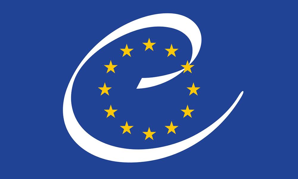 zastava savjet evrope